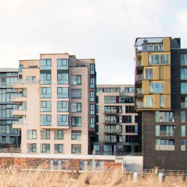 Hafencity Hamburg Yoo