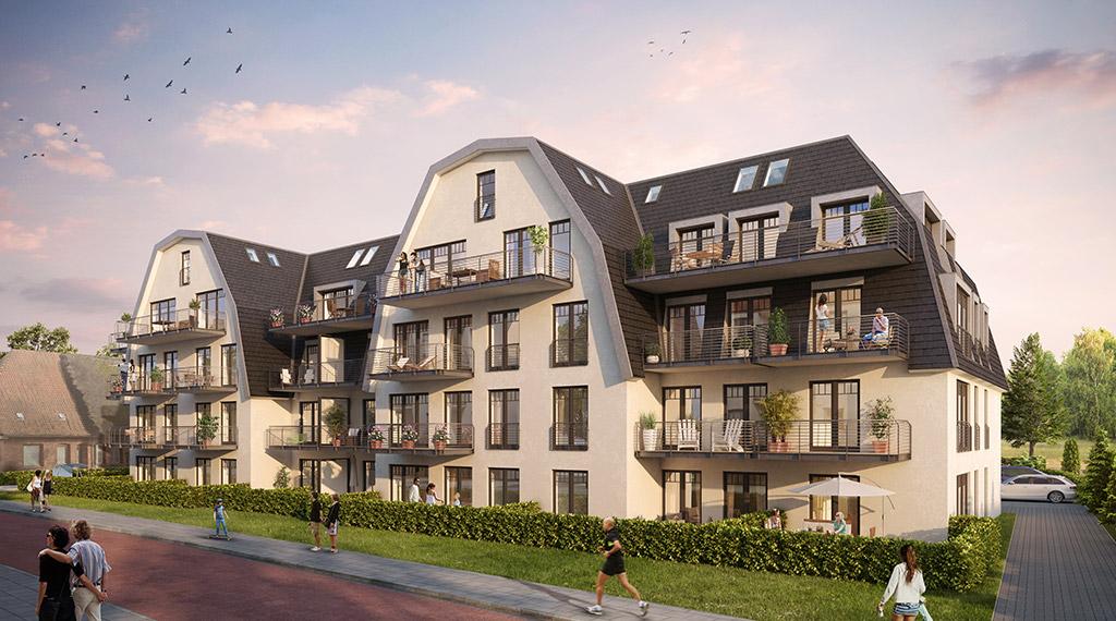 Strandstraße 138-140 Niendorf